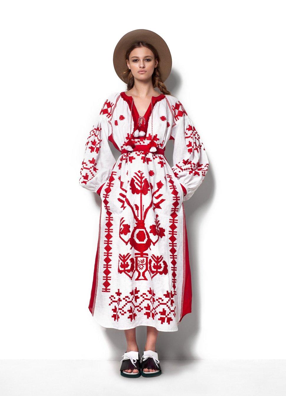 holding-ukrainian-dress