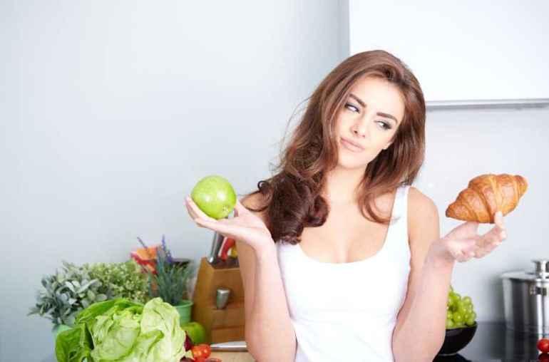 10 советов о правильных перекусах, которые помогут держать аппетит под контролем