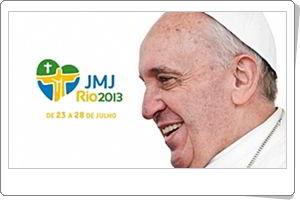 O Papa no Brasil: uma dúvida e uma pergunta