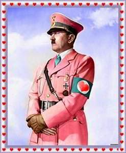 O fascismo gay