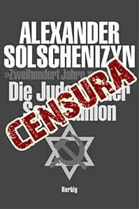 Solzhenitsyn: o livro censurado