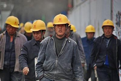O novo modelo chinês, o nosso futuro