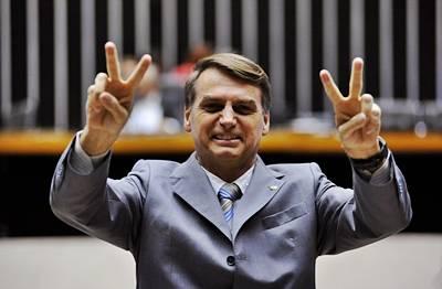A queda da Esquerda e o bestiário de Bolsonaro