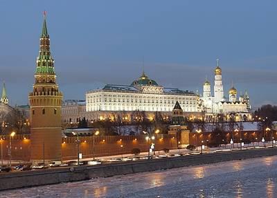 O projecto neocon: a Rússia em pedaços