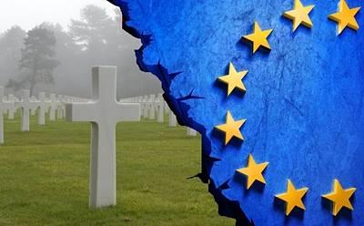 União Europeia: o suicídio de Laura Pignataro