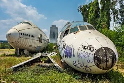 A lição da Boeing