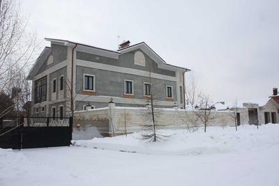 Доступное жилье для губернатора