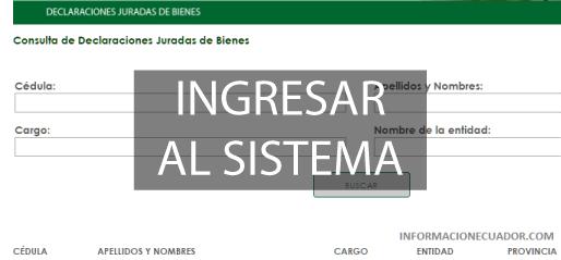informacionecuador.com-declaraciones-en-linea-por-internet
