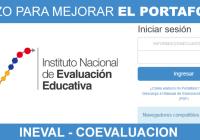 INEVAL-PORTAFOLIO-DOCENTE-2017-COEVALUACION-MEJORAMINETO-INFORMACIONECUADOR.COM