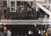 Plataforma-Gubernamental-Financiera-se-inundó-Quito-(VIDEO)