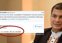 Expresidente--Rafael-Correa-desmiente-regresar-a-la-televisión-informacionecuador.com