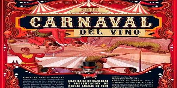 Carnaval del vino