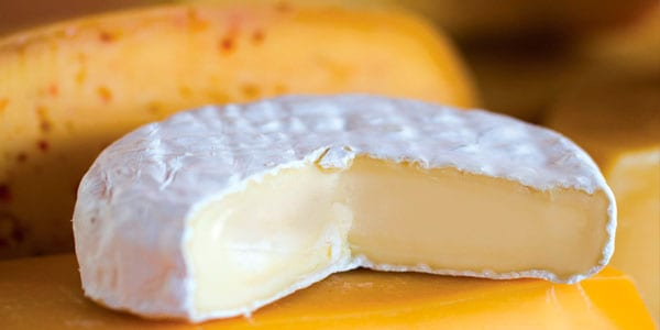 Buenos Aires hay queso