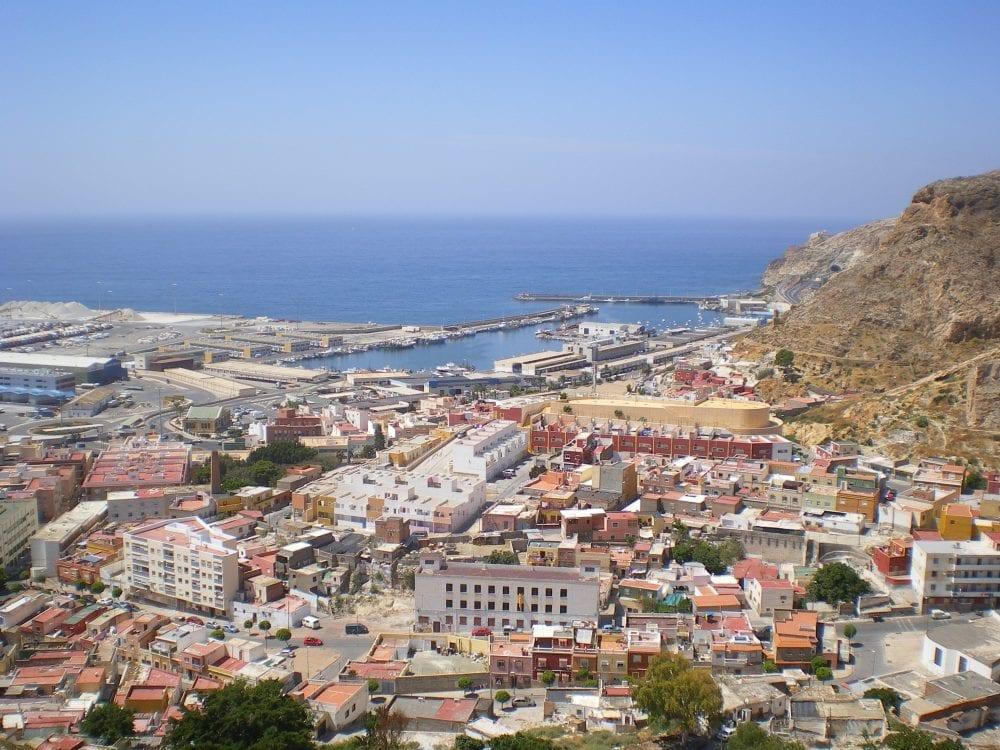 Almería es Capital Gastronómica de 2019