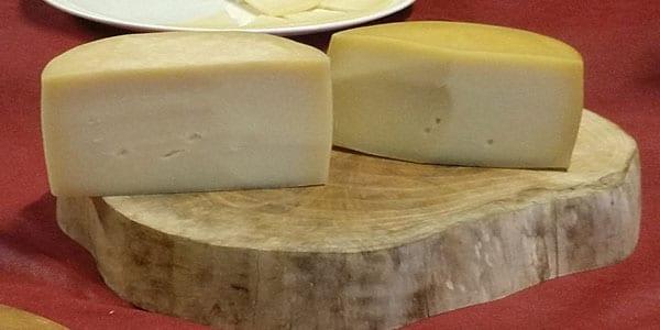 queso Idiazabal
