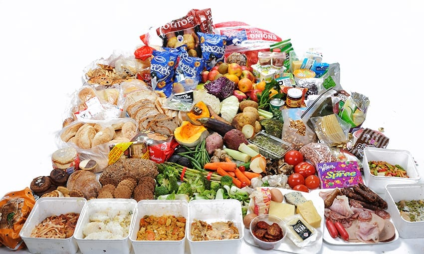 Too Good To Go desperdicio alimentos Día de la Alimentación