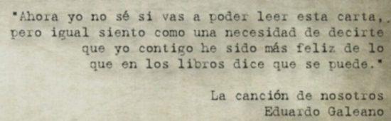 Eduardo Galeano Frases  (4)