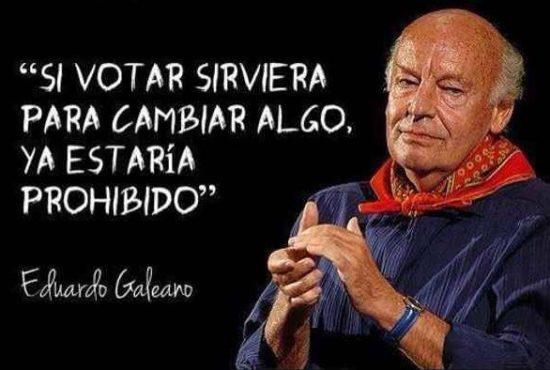 Eduardo Galeano Frases  (9)