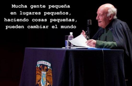 Frases Célebres Eduardo Galeano  (2)