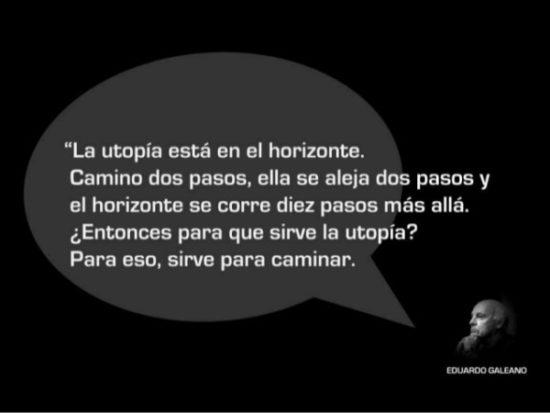 Frases Célebres Eduardo Galeano  (9)