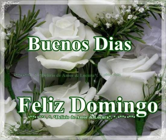 Imagenes De Feliz Domingo Con Frases Para Desear Un Buen Domingo