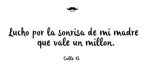 frases de Rene Perez canciones de Calle 13 (3)