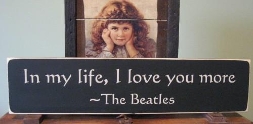 frases de The Beatles (1)