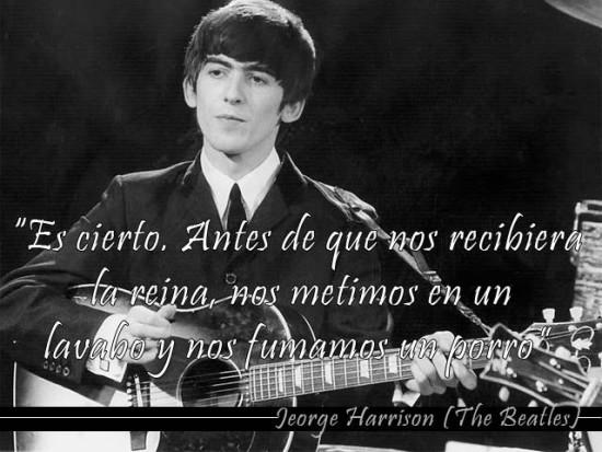 los Beatles imagenes frases (2)