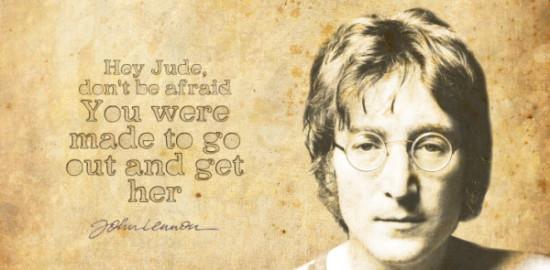 los Beatles imagenes frases (7)