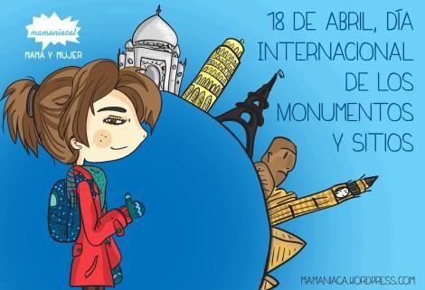 Día de los monumentos y sitios  (1)