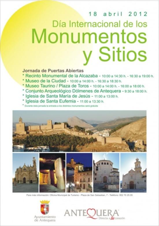 Día de los monumentos y sitios  (5)
