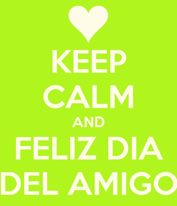 Keep Calm And Love Julio