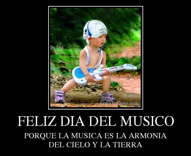 Del Dia Imagenes Musico Del
