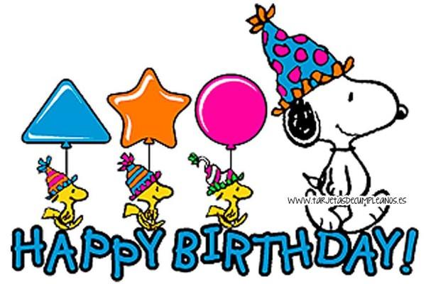 Resultado de imagen de dibujos feliz cumpleaños