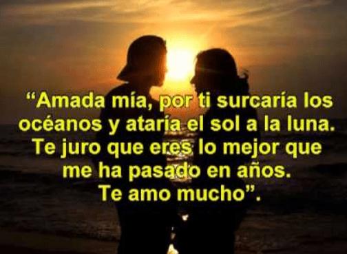 Imagenes Con Pensamientos Y Frases De Amor Romanticas Para Mi Novia