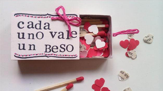 Caja Febrero De La En 14 Dia De El Amistad Amor Del Madera De Arreglos 14 Y Febrero Para