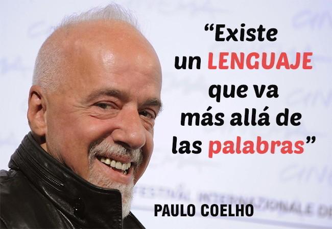 Paulo Coelho Poemas Tiempo