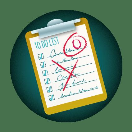 ¿Sirve de algo controlar las tareas?