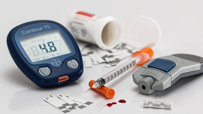 8 Mitos Acerca De La Diabetes