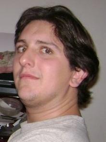 Mauricio Sebastián Moreno