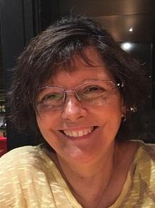 Imagen que muestra a Norma García