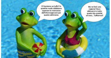 Informagiovani in ferie