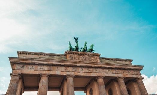 berlino Germania studiare