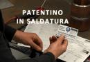 Il saldatore: patentino sì o patentino no?