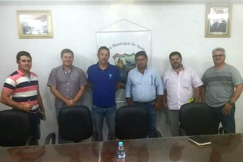 FB_IMG_1580798947576 Aña Cuá; Consorcio aclara que solo se contratarían a 180 paraguayos
