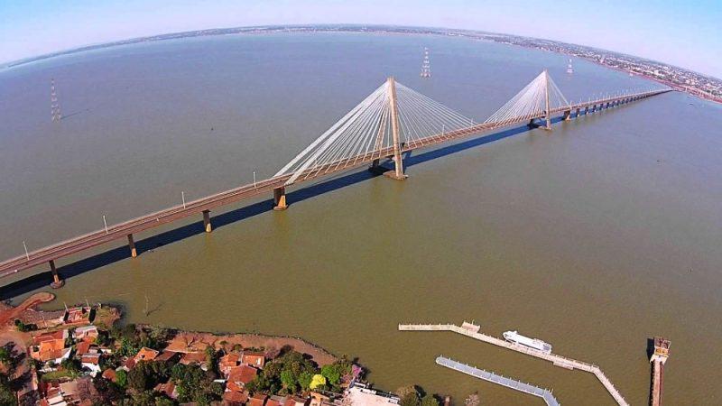 puente-san-roque-IP-1000x563-1 Argentina: Misiones abriría su frontera el 15 y Corrientes, el 20