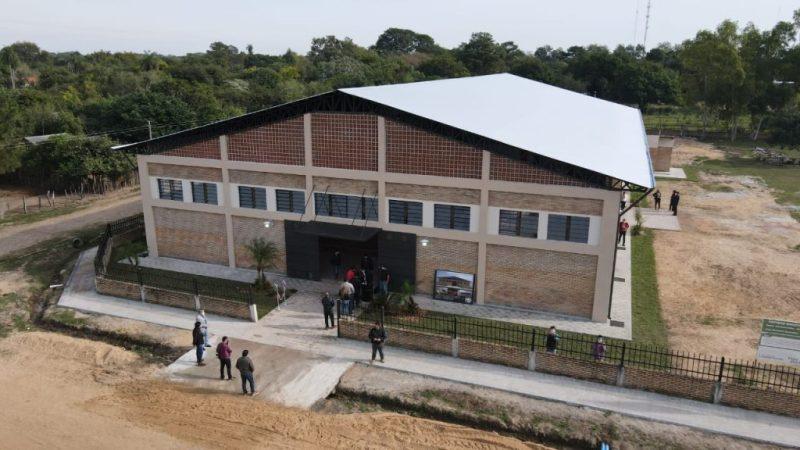 Ya6-1024x576-1 Ejecutivo Inaugura Millonarias Inversiones En Infraestructura Vial, Educación, Salud Y Deportes En Misiones