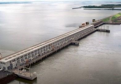 Yacyretá prevé profundización de la bajada del río Paraná