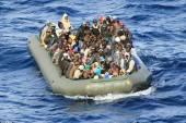 Libyan coast guard intercepted 15 000 migrants in 2018