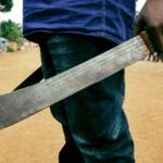 Man mutilated after panga attack